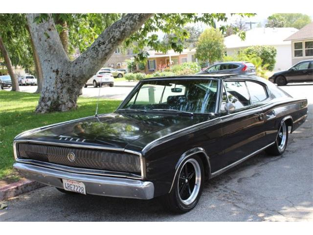 Picture of Classic 1966 Charger located in Michigan - $27,495.00 - Q9XU