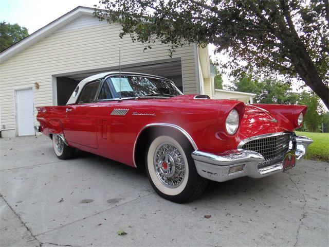 Picture of '57 Thunderbird - Q9Y4