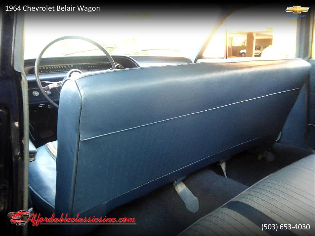 Large Picture of '64 Bel Air - Q9YA