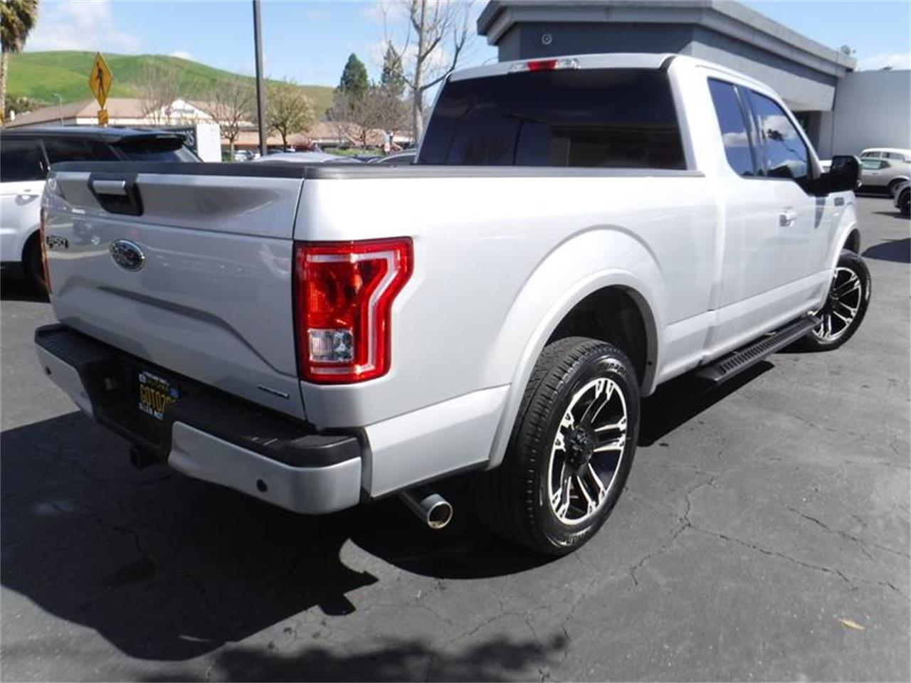 2015 F 150 For Sale >> For Sale 2015 Ford F150 In Thousand Oaks California