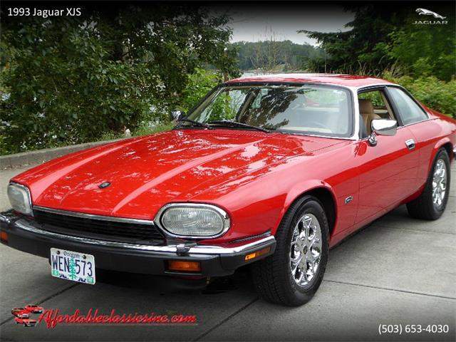 Picture of '93 XJS - Q9YH