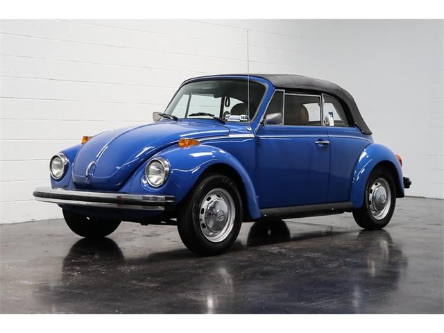 Picture of '78 Beetle - Q9YM