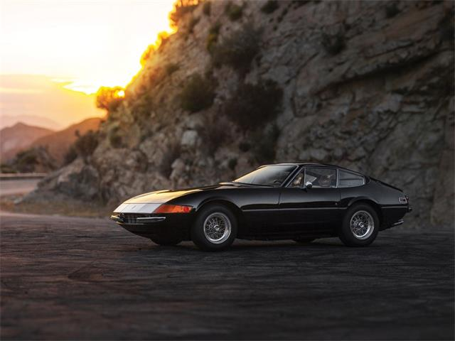 Picture of 1971 Ferrari 365 GTB/4 Daytona located in California Auction Vehicle - Q9YY