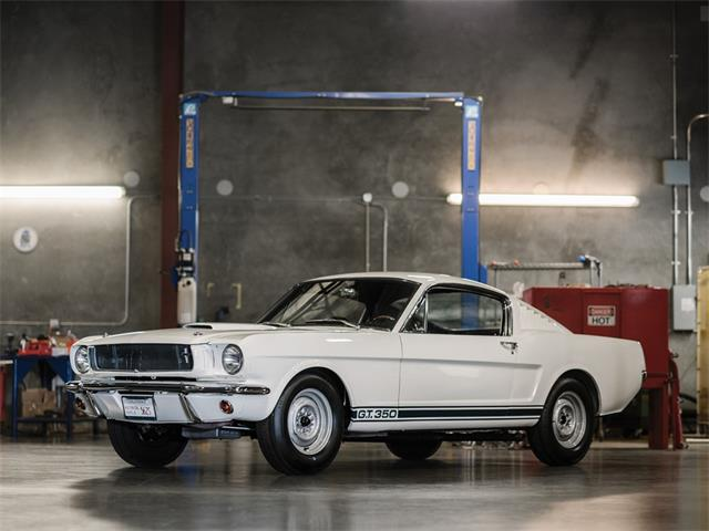 Picture of '65 Shelby GT350 - Q9Z2