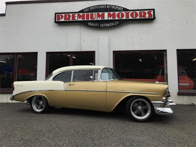 1956 Chevrolet 210 for Sale on ClassicCars com on ClassicCars com
