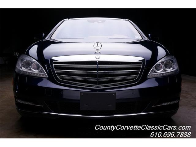 Picture of 2012 S600 located in Pennsylvania - $39,900.00 Offered by  - Q9ZE