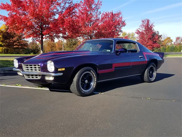 Picture of '73 Camaro - Q5D2