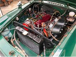 Picture of '70 MGB GT - Q5EK