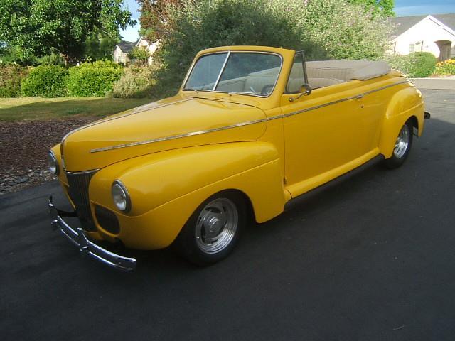 Picture of '41 Cabriolet - QA08
