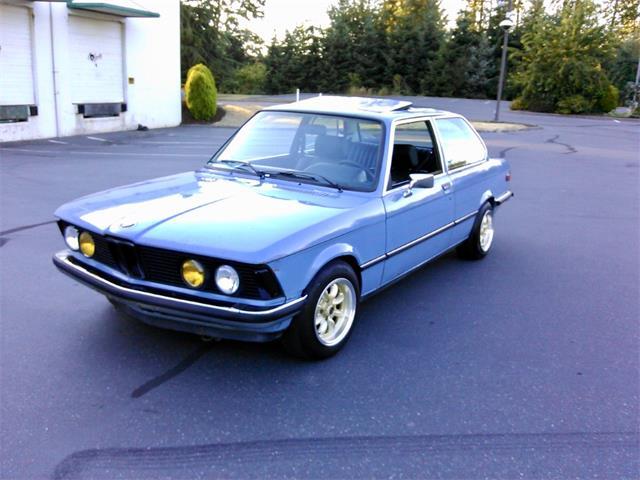Picture of '77 3 Series - Q5TN