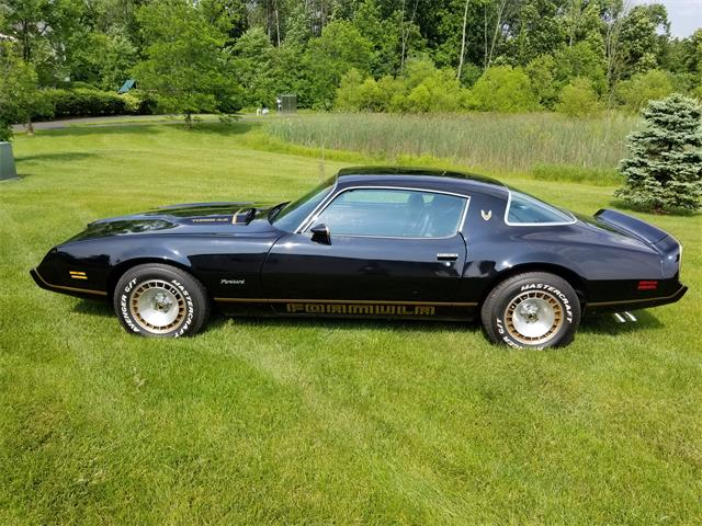 Picture of 1981 Firebird Formula Auction Vehicle Offered by  - QA0K