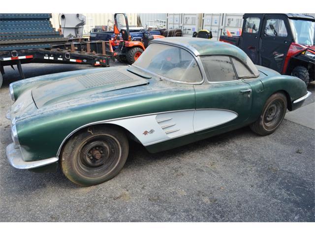 Picture of '58 Corvette - QA11