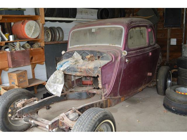 Picture of '33 5-Window Coupe - QA13
