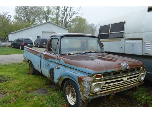 Picture of '66 F250 - QA16