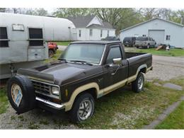 Picture of '88 Ranger - QA1A