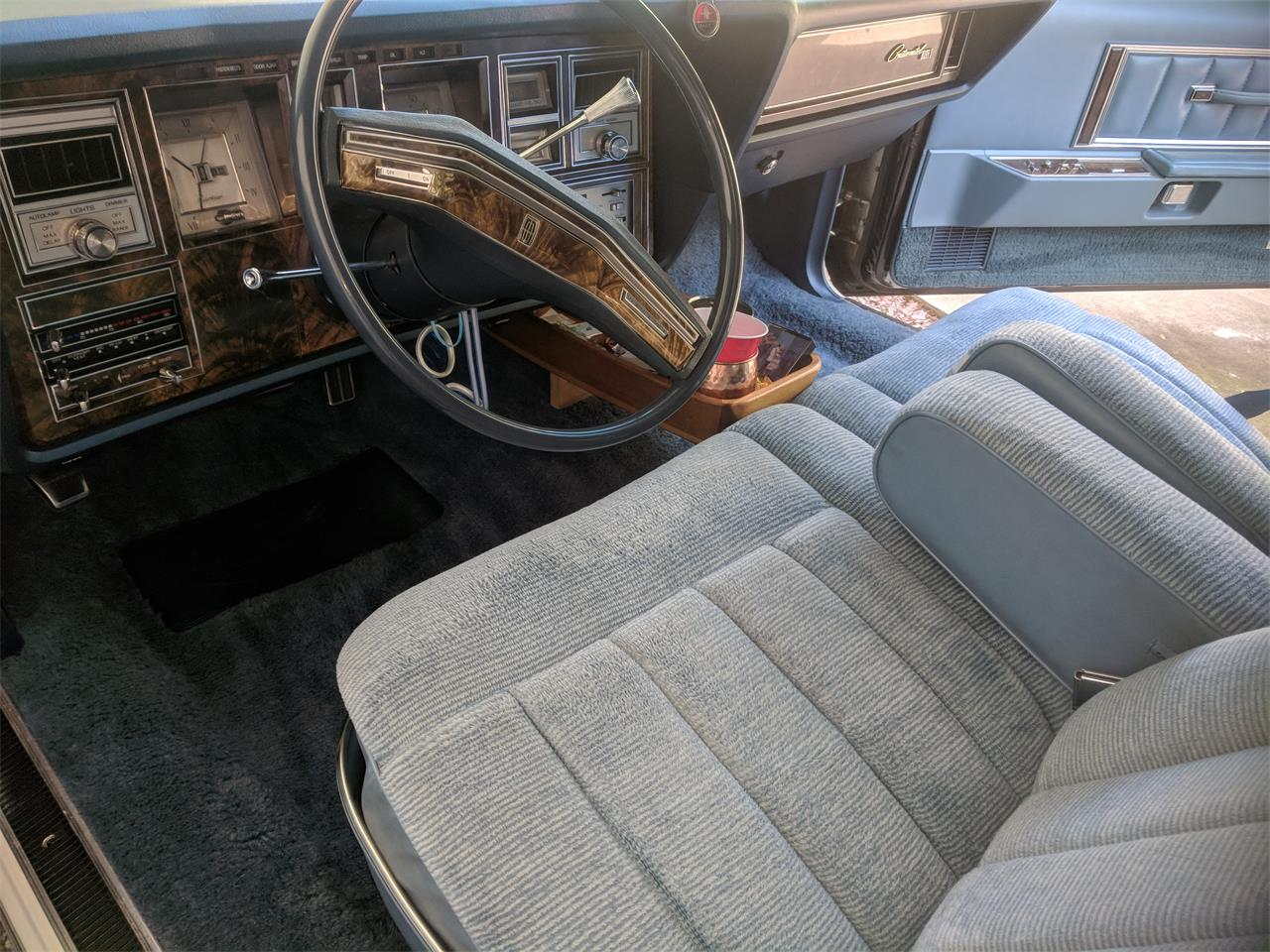 Large Picture of '78 Continental Mark V - QA1W
