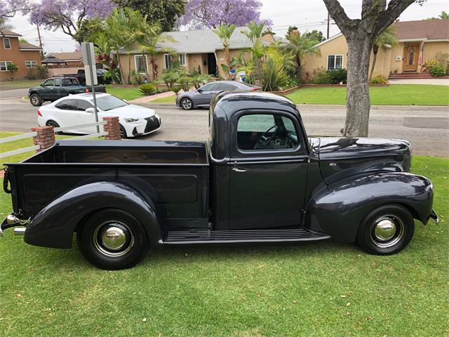 Picture of '40 Ford Pickup Offered by  - QA20