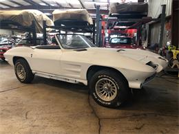 Picture of Classic '63 Chevrolet Corvette located in Florida Offered by Trans Am Specialties of Florida - Q5TT