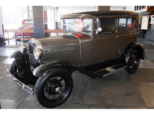 Picture of '31 Model A - QA26