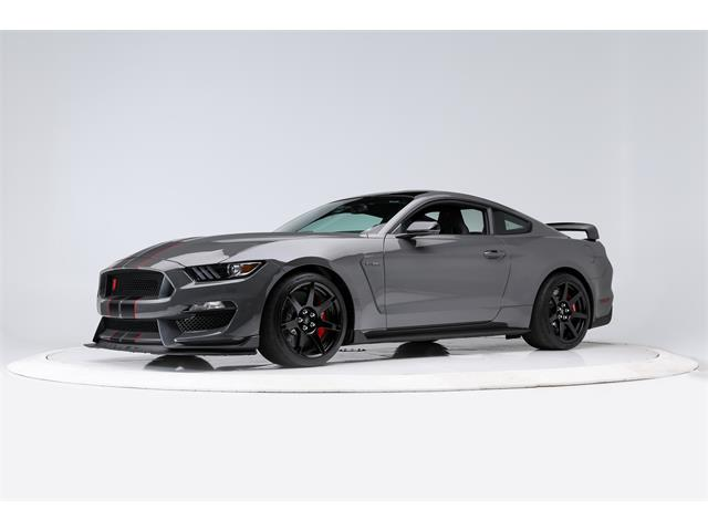 Picture of '18 Mustang GT350 - QA2B