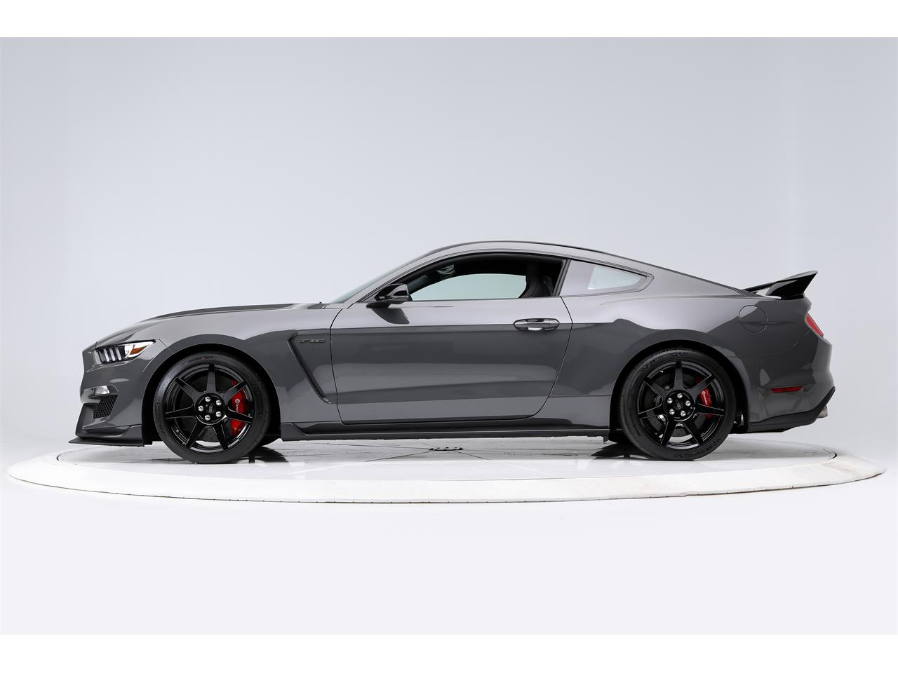 For sale 2018 ford mustang gt350 in scottsdale arizona