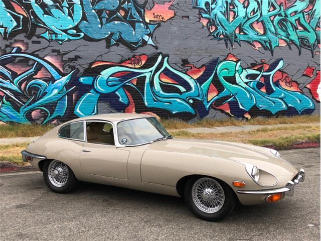 Picture of '70 E-Type - Q5EL