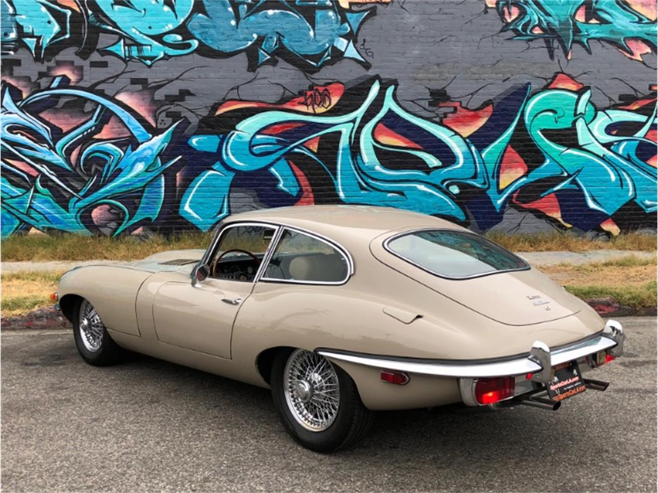 Large Picture of '70 E-Type - Q5EL