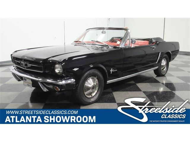Picture of '64 Mustang - QA2K