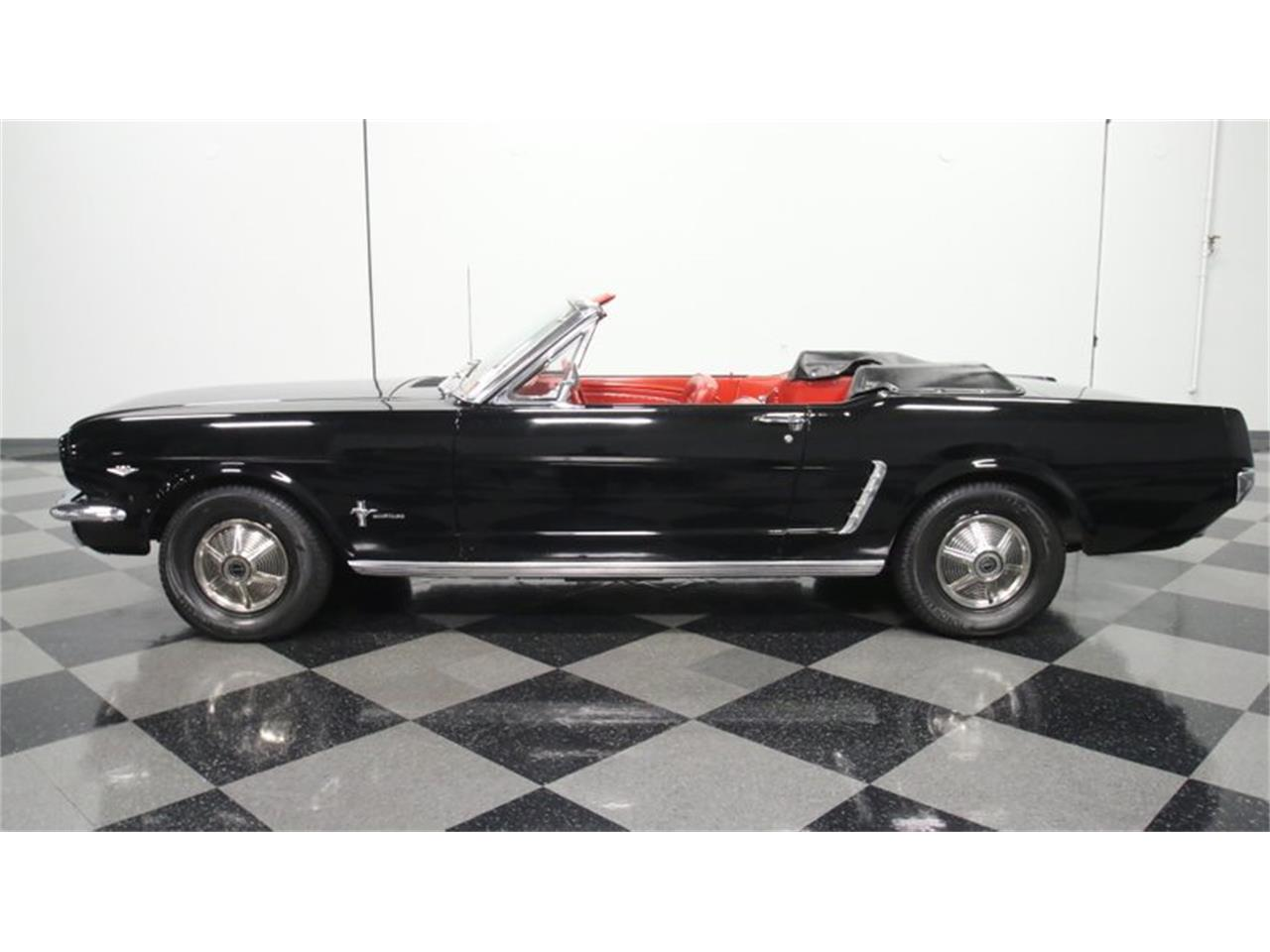 Large Picture of 1964 Ford Mustang located in Lithia Springs Georgia - $28,995.00 - QA2K