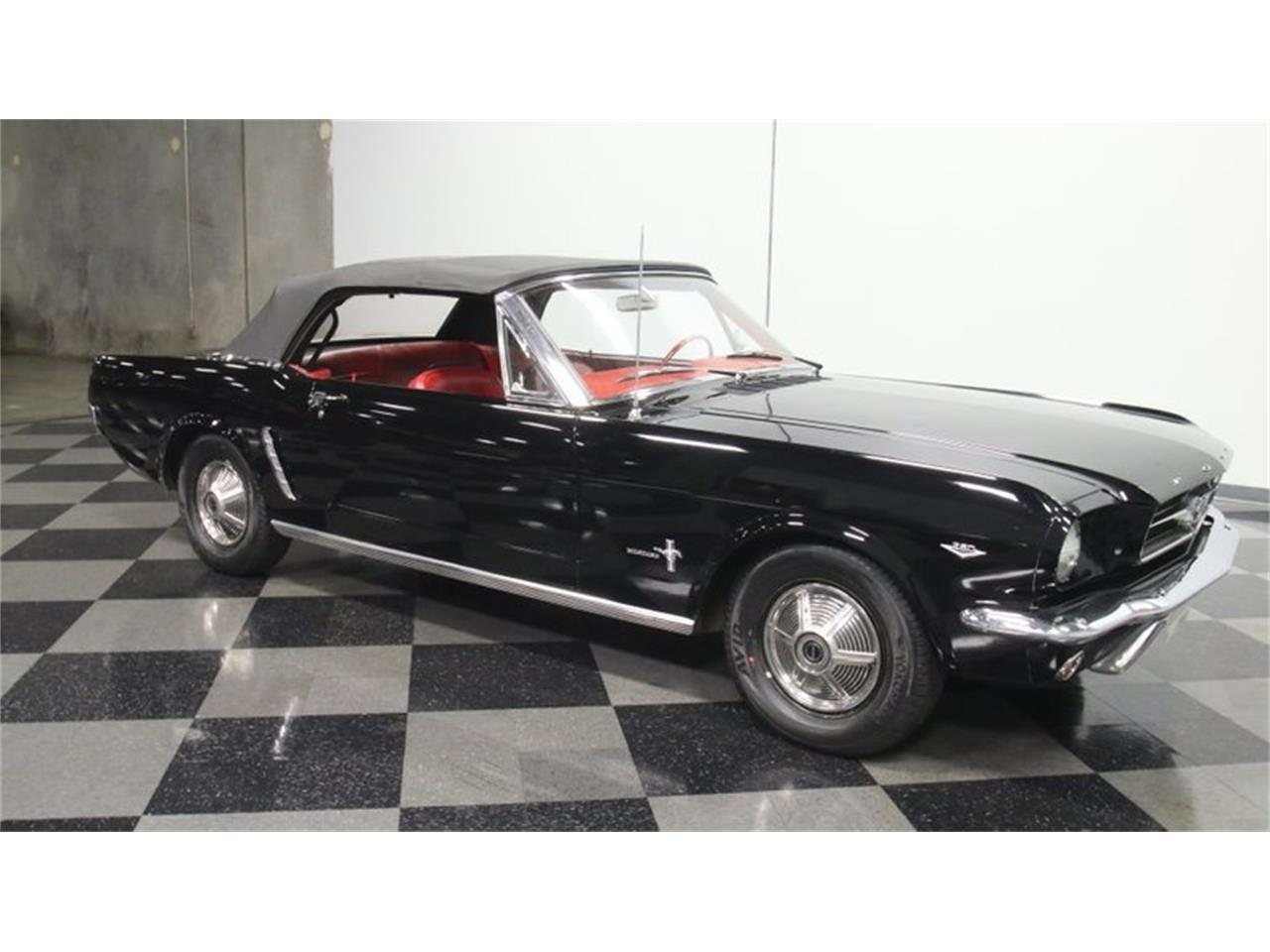 Large Picture of Classic 1964 Mustang located in Georgia - $28,995.00 Offered by Streetside Classics - Atlanta - QA2K