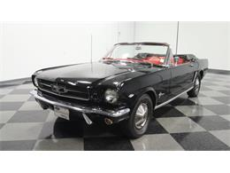 Picture of '64 Ford Mustang - $28,995.00 Offered by Streetside Classics - Atlanta - QA2K