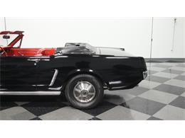 Picture of Classic '64 Ford Mustang Offered by Streetside Classics - Atlanta - QA2K