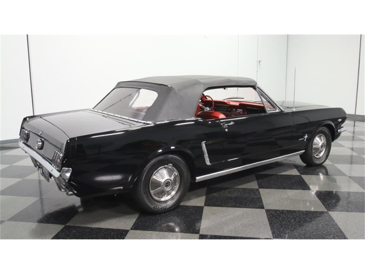Large Picture of '64 Ford Mustang located in Georgia - $28,995.00 - QA2K