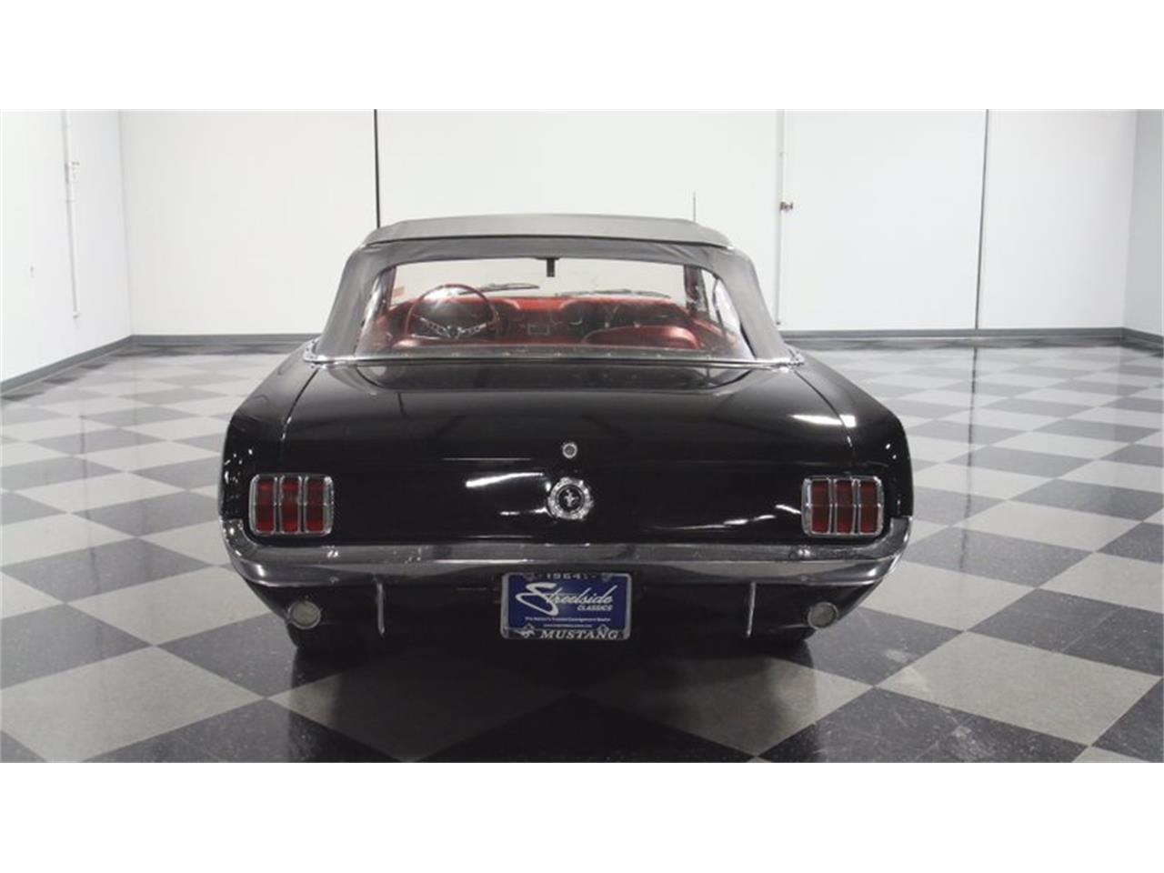 Large Picture of '64 Ford Mustang located in Lithia Springs Georgia - $28,995.00 Offered by Streetside Classics - Atlanta - QA2K