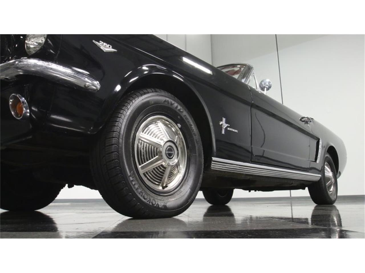 Large Picture of Classic 1964 Mustang located in Lithia Springs Georgia - $28,995.00 Offered by Streetside Classics - Atlanta - QA2K