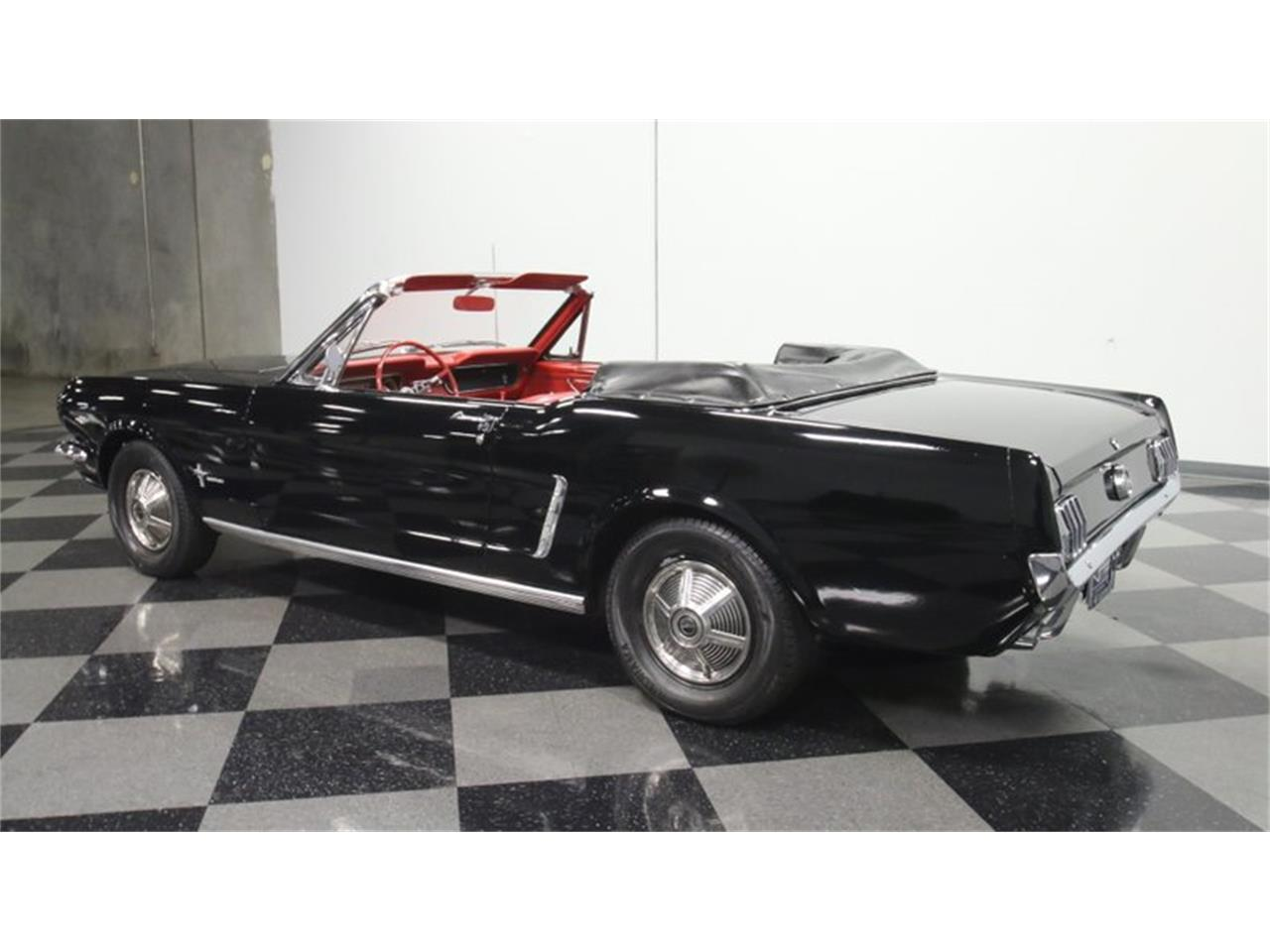 Large Picture of '64 Mustang located in Lithia Springs Georgia Offered by Streetside Classics - Atlanta - QA2K