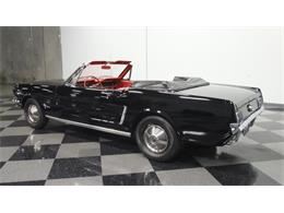Picture of 1964 Ford Mustang Offered by Streetside Classics - Atlanta - QA2K