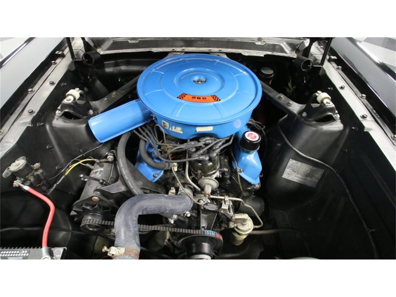 Large Picture of 1964 Ford Mustang Offered by Streetside Classics - Atlanta - QA2K