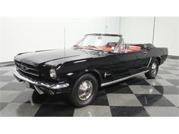 Picture of '64 Ford Mustang located in Georgia - $28,995.00 Offered by Streetside Classics - Atlanta - QA2K
