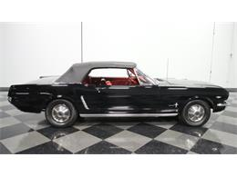 Picture of Classic '64 Ford Mustang located in Lithia Springs Georgia Offered by Streetside Classics - Atlanta - QA2K