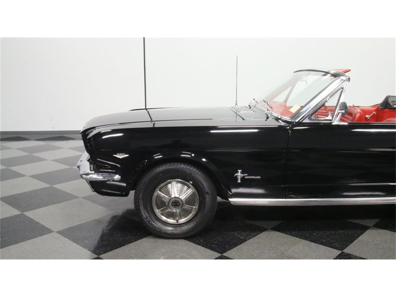 Large Picture of 1964 Mustang Offered by Streetside Classics - Atlanta - QA2K