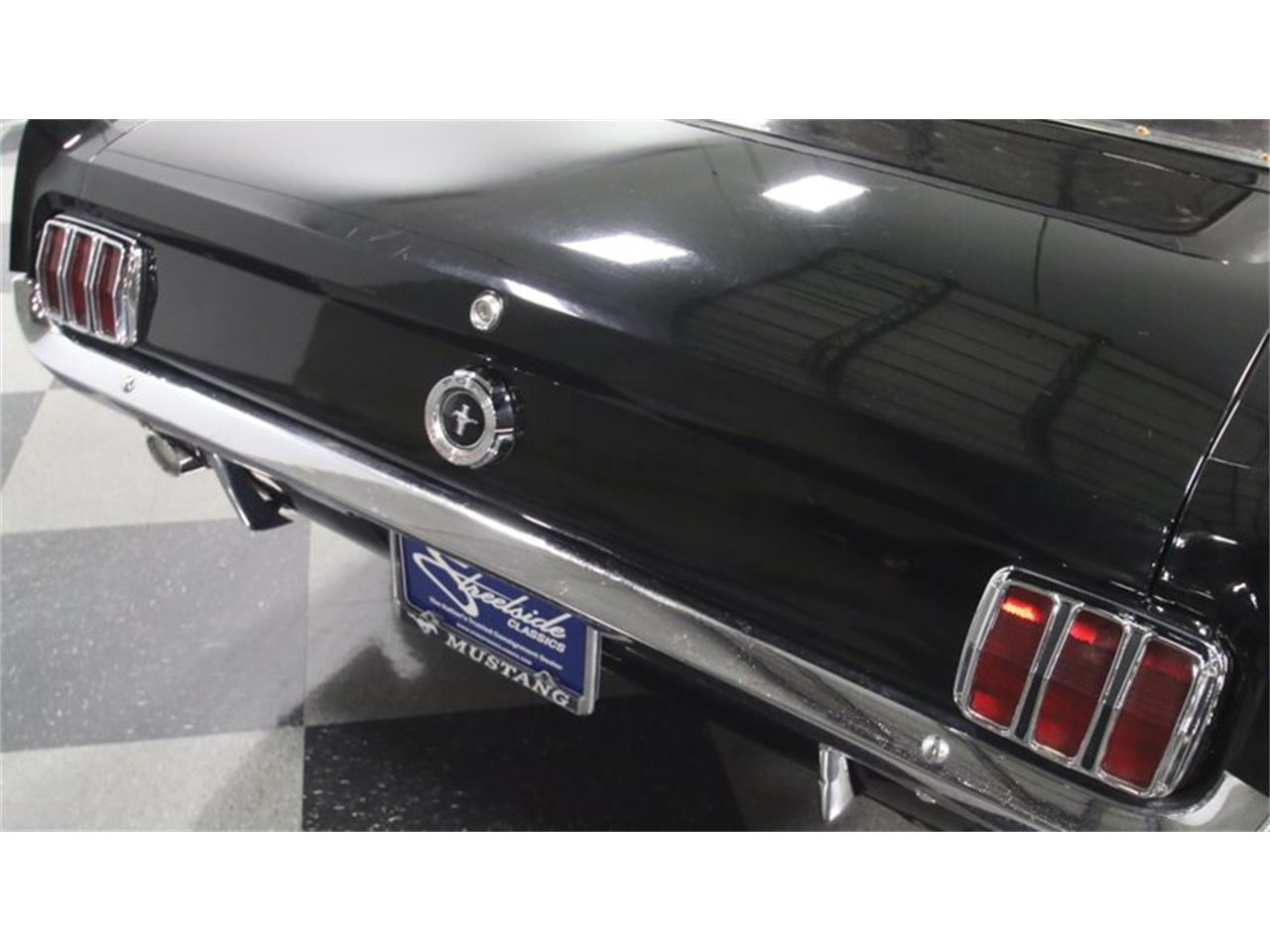 Large Picture of Classic 1964 Mustang - $28,995.00 Offered by Streetside Classics - Atlanta - QA2K
