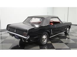 Picture of Classic 1964 Mustang located in Lithia Springs Georgia - $28,995.00 Offered by Streetside Classics - Atlanta - QA2K