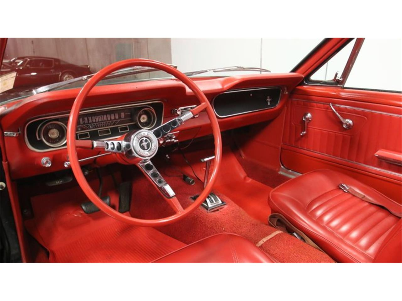 Large Picture of Classic '64 Mustang located in Georgia - $28,995.00 Offered by Streetside Classics - Atlanta - QA2K