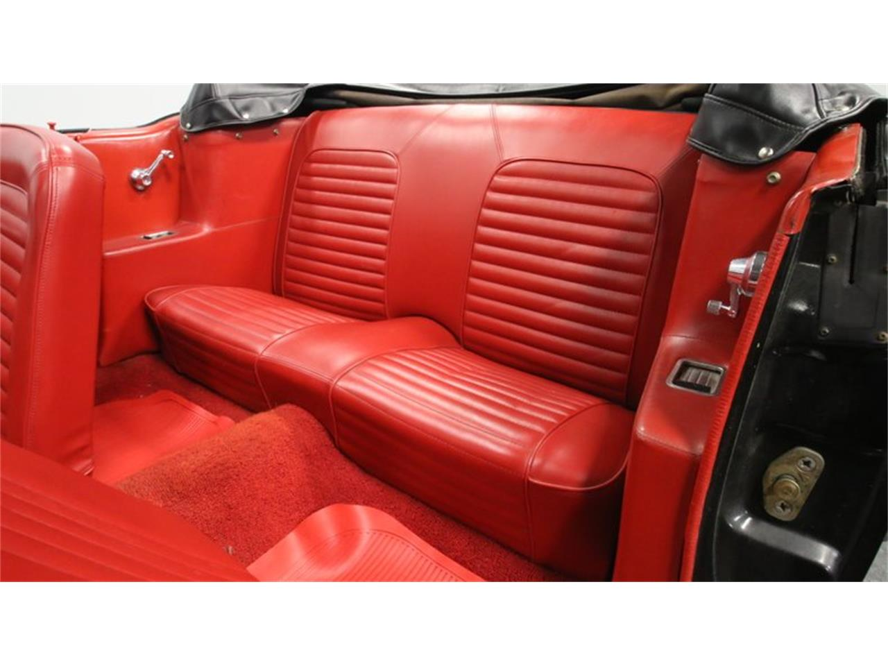 Large Picture of '64 Mustang located in Lithia Springs Georgia - $28,995.00 - QA2K