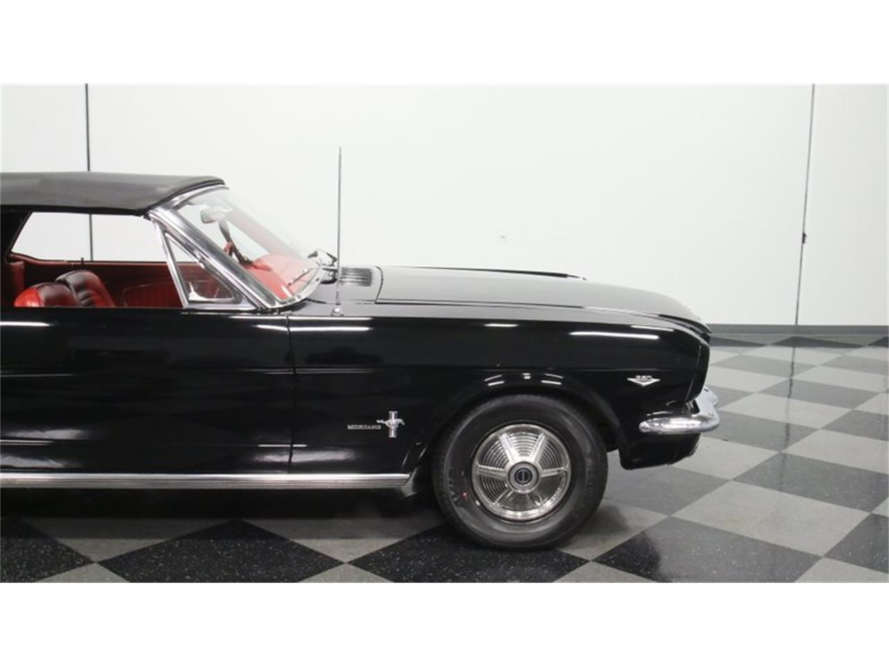 Large Picture of 1964 Ford Mustang - QA2K