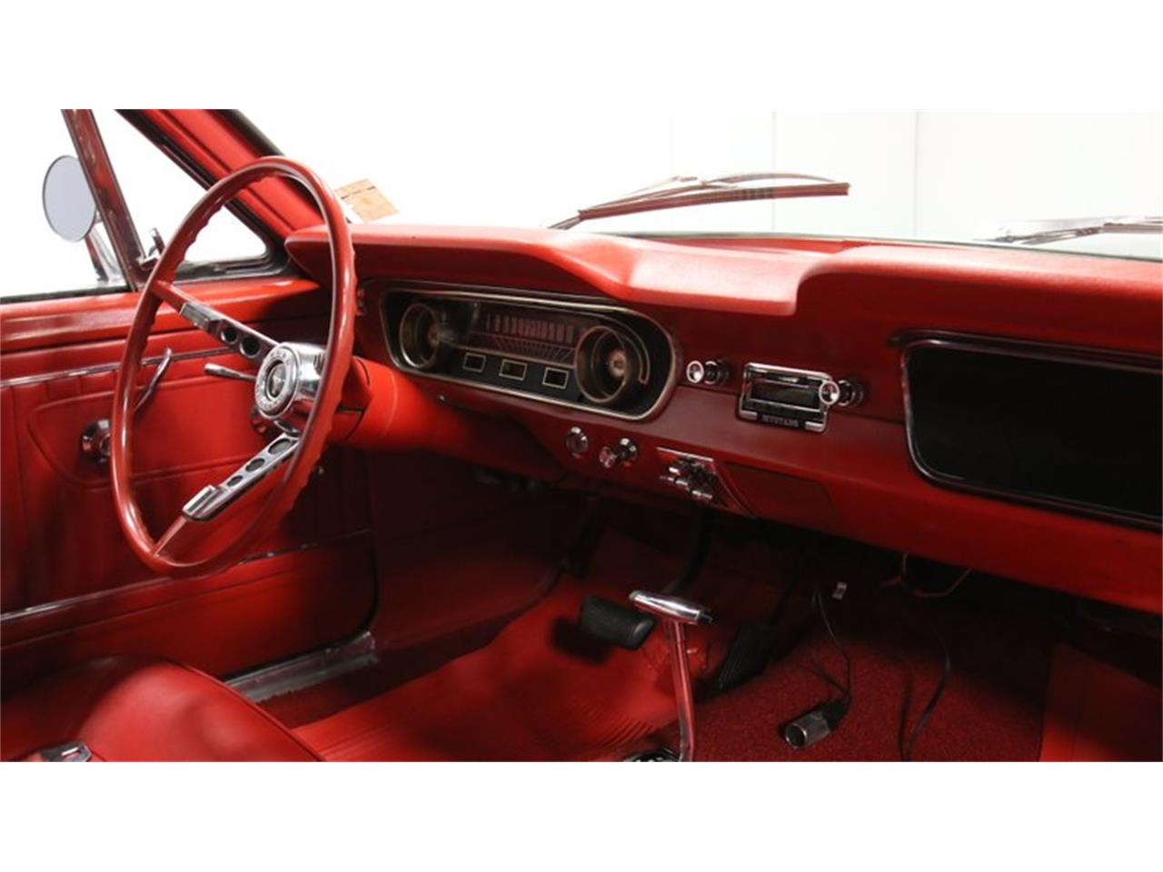 Large Picture of Classic 1964 Ford Mustang located in Lithia Springs Georgia Offered by Streetside Classics - Atlanta - QA2K