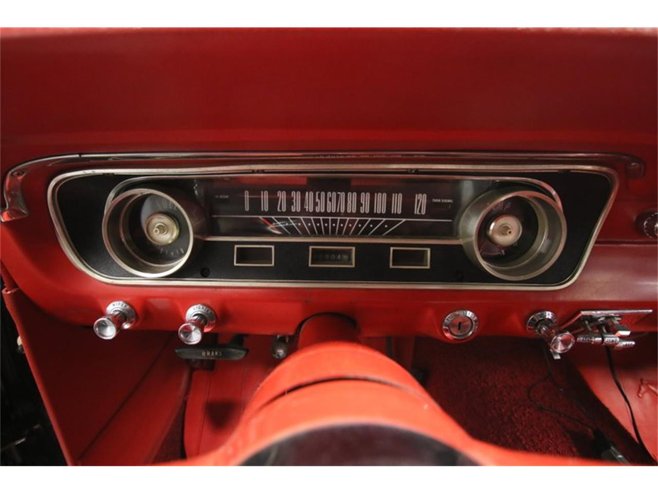 Large Picture of 1964 Mustang located in Lithia Springs Georgia - $28,995.00 Offered by Streetside Classics - Atlanta - QA2K
