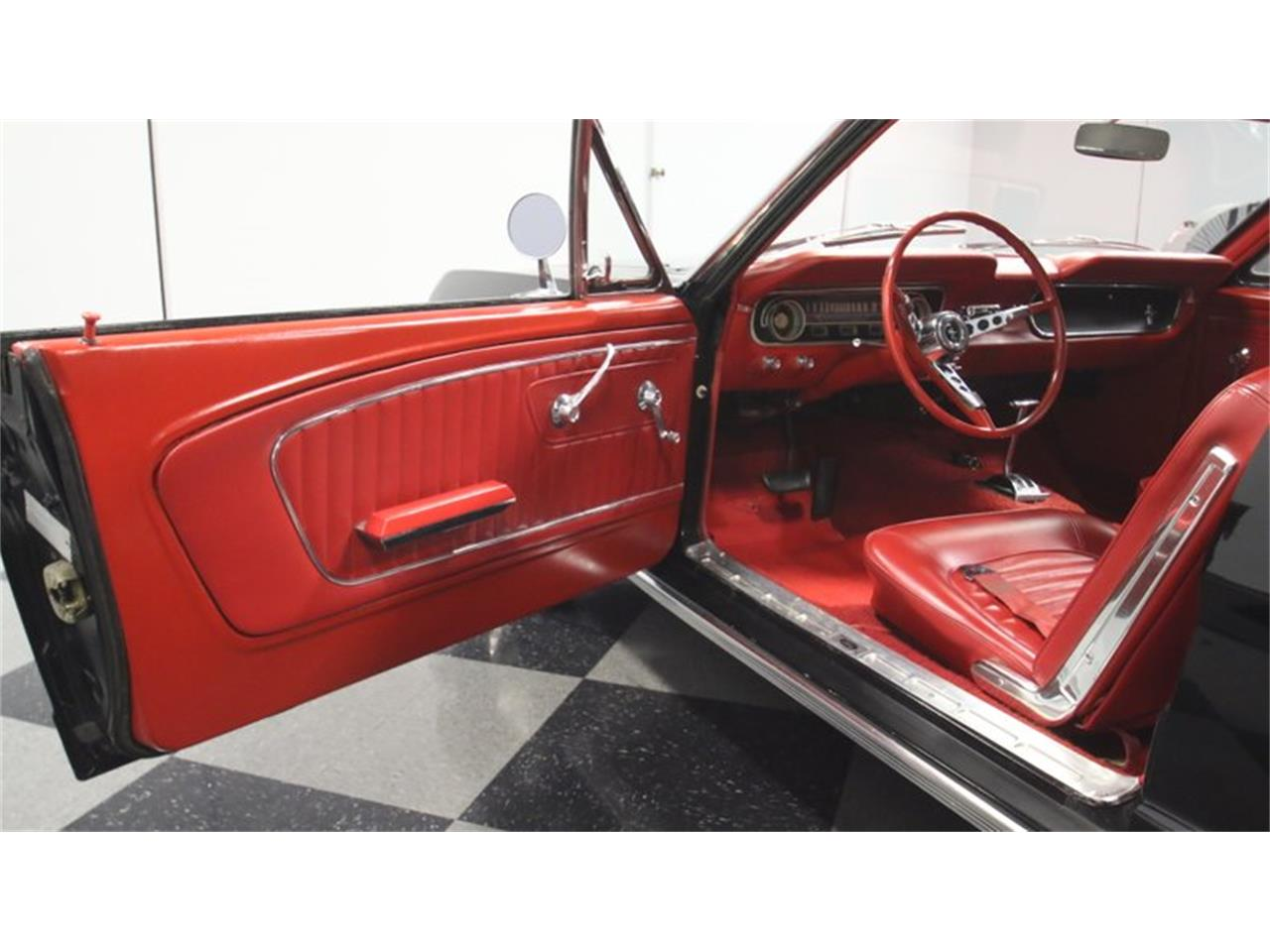 Large Picture of Classic 1964 Ford Mustang Offered by Streetside Classics - Atlanta - QA2K