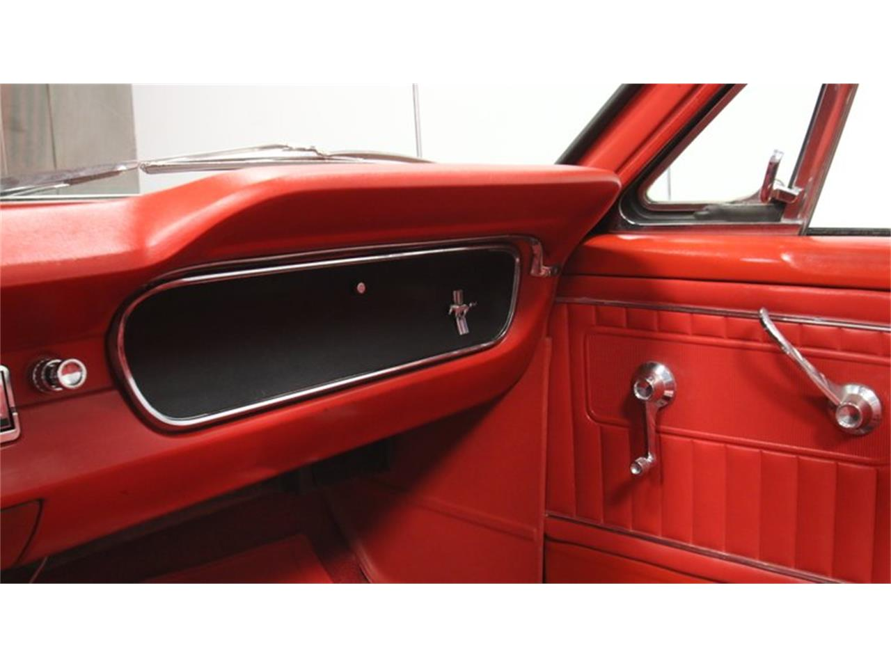 Large Picture of Classic '64 Mustang located in Georgia Offered by Streetside Classics - Atlanta - QA2K